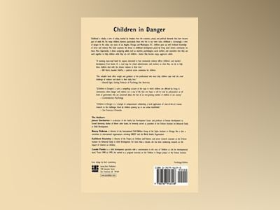 Children in Danger: Coping with the Consequences of Community Violence av James Garbarino