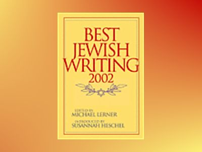 Best Jewish Writing 2002 av Michael Lerner