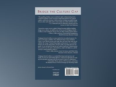 Bridging Cultural Conflicts: A New Approach for a Changing World av Michelle LeBaron