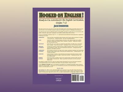 Hooked On English!: Ready-to-Use Activities for the English Curriculum, Gra av Jack Umstatter