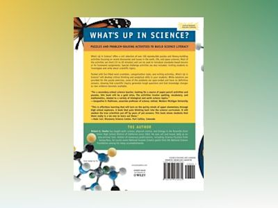 What's Up in Science?: Puzzles and Problem-Solving Activities to Build Scie av Robert G. Hoehn
