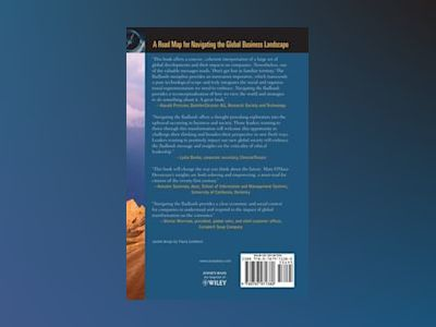Navigating the Badlands: Thriving in the Decade of Radical Transformation a av Mary O'Hara-Devereaux