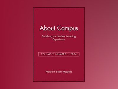 About Campus, vol. 9, no. 1, March-April 2004 av ABC