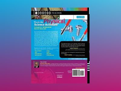 Hands-On Physical Science Activities For Grades K-6, 2nd Edition av Marvin N. Tolman