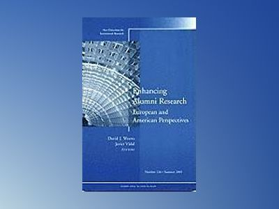 Enhancing Alumni Research: European and American Perspectives, No. 126, Sum av IR