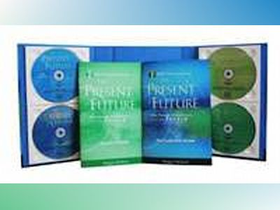 The Present Future DVD Collection : Six Tough Questions for the Church, Set av Reggie McNeal