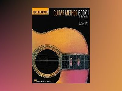 Hal Leonard Guitar Method av Will Schmid