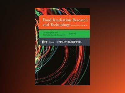 Food Irradiation Research and Technology av Christopher H. Sommers