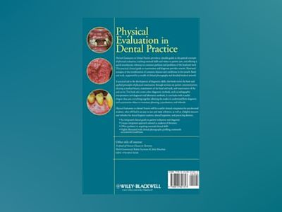 Physical Evaluation in Dental Practice av Geza T. Terezhalmy