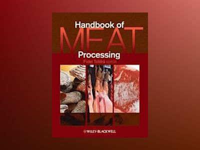 Handbook of Meat Processing av Fidel Toldra