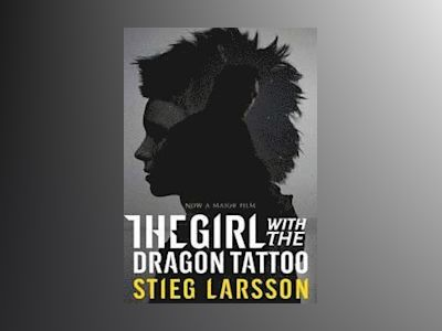 The Girl with the Dragon Tattoo (Film Tie-In) av Stieg Larsson