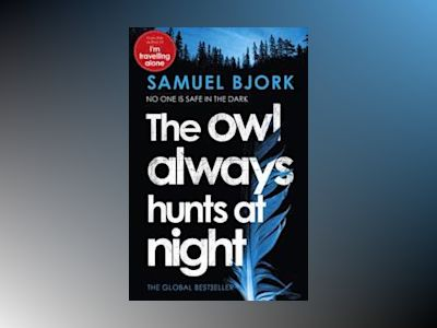 The Owl Always Hunts at Night av Samuel Bjork