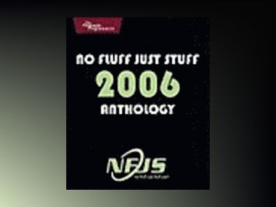 No Fluff, Just Stuff Anthology av Ford