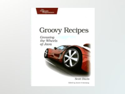 Groovy Recipes av Davis