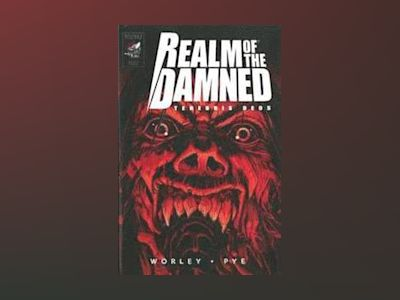 Realm of the damned - tenebris deos av Alec Worley