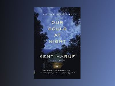 Our Souls at Night av Kent Haruf