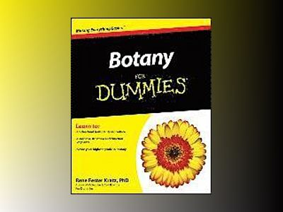 Botany For Dummies av Rene Fester Kratz