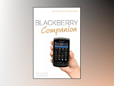 BlackBerry Companion av Eric Giguere