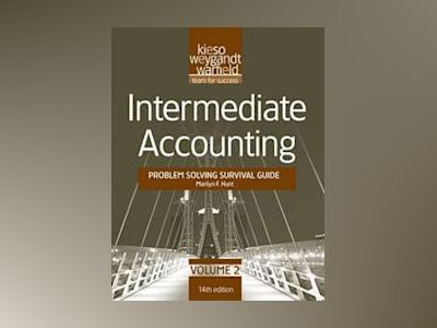 Intermediate Accounting, Volume 2, Problem Solving Survival Guide , 14th Ed av Donald E. Kieso