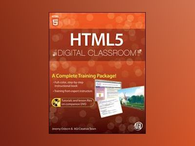 HTML5 Digital Classroom av AGI Creative Team