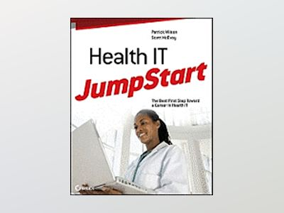 Health IT JumpStart av Patrick Wilson