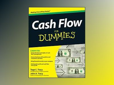 Cash Flow For Dummies av John A. Tracy