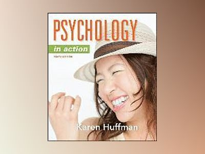 Psychology in Action av Huffman