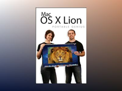 Mac OS X Lion Portable Genius av Dwight Spivey