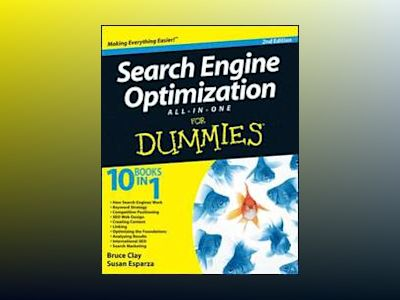 Search Engine Optimization All-in-One For Dummies, 2nd Edition av Bruce Clay