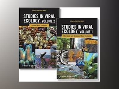 Studies in Viral Ecology, Two Volume Set av Christon J. Hurst