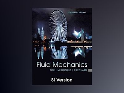 Fluid Mechanics av Robert W. Fox
