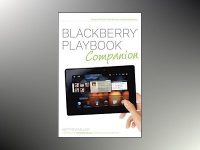 BlackBerry PlayBook Companion av Eric Giguere