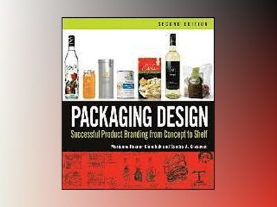 Packaging Design av Marianne R. Klimchuk