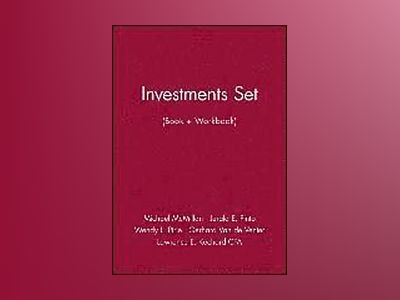 Investments: Principles of Portfolio and Equity Analysis, Set (Book + Workb av Michael G. McMillan