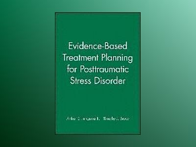 Evidence-Based Treatment Planning for Posttraumatic Stress Disorder, DVD an av Arthur E. Jongsma