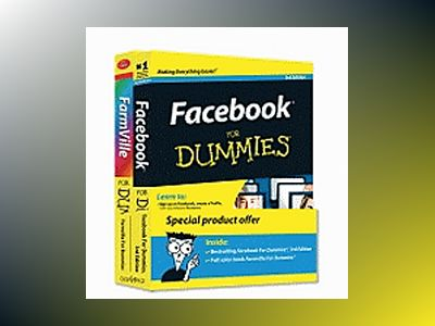 Facebook For Dummies, 3rd Editon + Farmville For Dummies - Book Bundle av Leah Pearlman