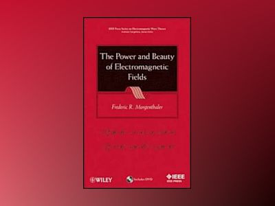 The Power and Beauty of Electromagnetic Fields av Frederic R. Morgenthaler