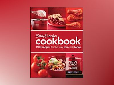Betty Crocker Cookbook av Betty Crocker