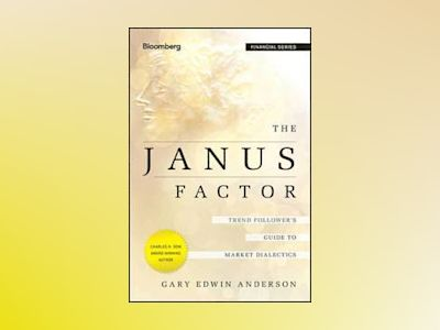 The Janus Factor av Anderson