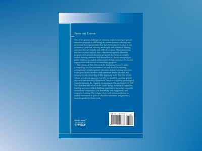 New Directions for Institutional Research No. 149 av IR