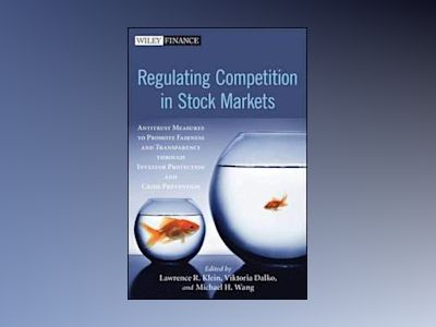Regulating Competition in Stock Markets av Klein