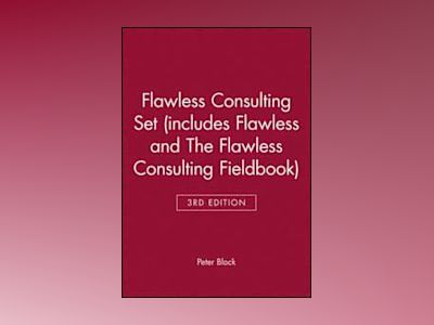 Flawless Consulting Set 3e (Set Incl Flawless 3e and The Flawless Consultin av . Block