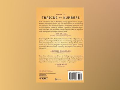 Trading by Numbers: Scoring Strategies for Every Market av Rick Swope