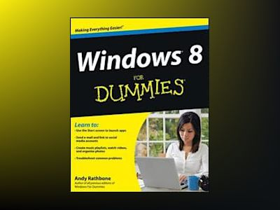 Windows 8 For Dummies av RATHBONE