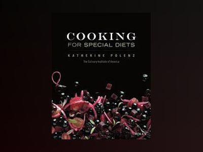 Cooking for Special Diets av Culinary Institute of America