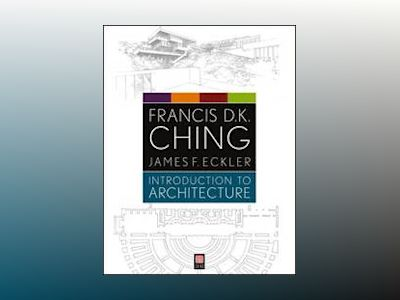 Introduction to Architecture av Francis D. K. Ching