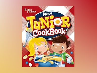 Better Homes and Gardens New Junior CookBook av Better Homes Gardens