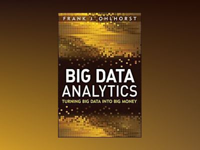 Big Data Analytics av Frank J. Ohlhorst