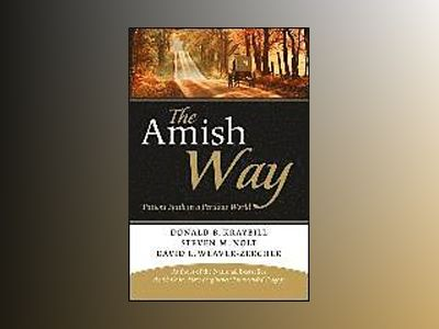 The Amish Way: Patient Faith in a Perilous World av Donald B. Kraybill
