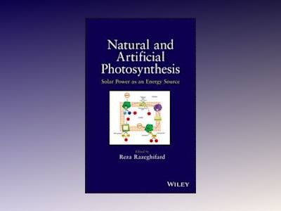 Natural and Artifical Photosynthesis: Solar Power as an Energy Source av Reza Razeghifard